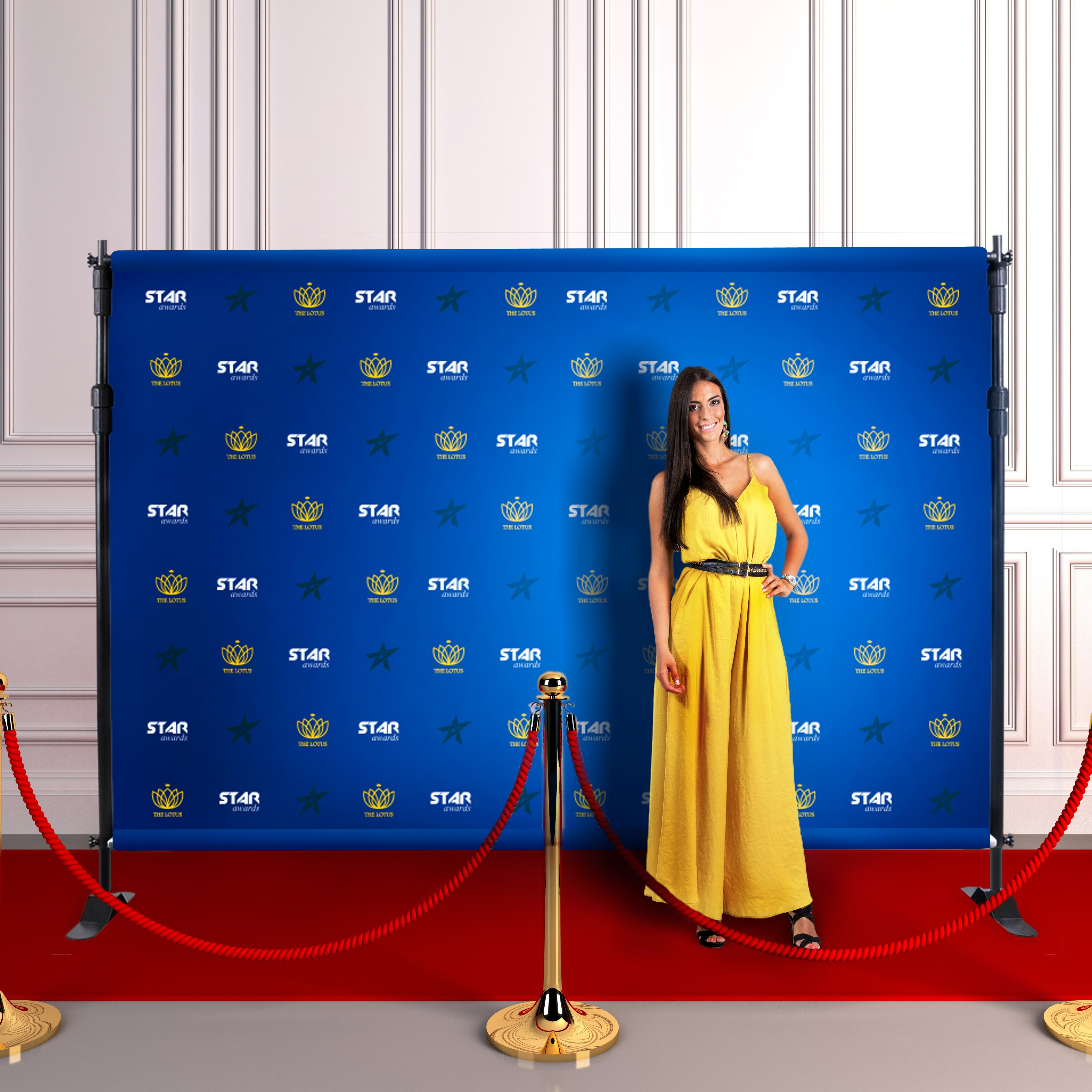 Step And Repeat Banners Amp Stands Red Carpet Banners
